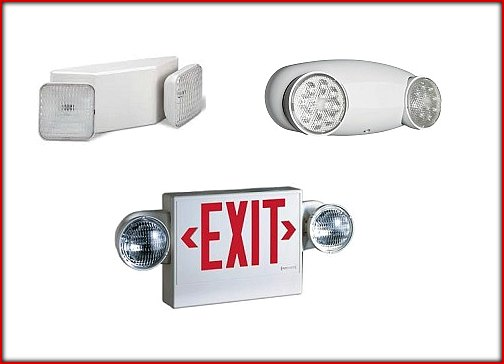 emergency lighting orlando