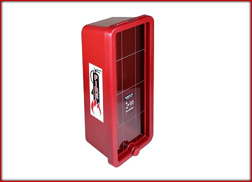 fire extinguisher cabinets orlando